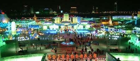 harbin-ice-festival