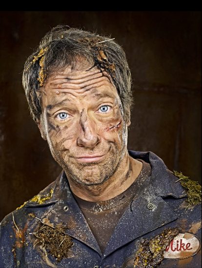 mike rowe microworks